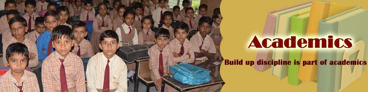 best school in bareilly